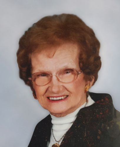 Louise Mcfarland Online Obituary Oakcrest Funeral Services