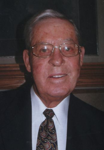 Donald Keith Goetz