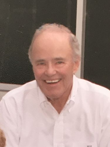 William Charles Kunkler, Jr.