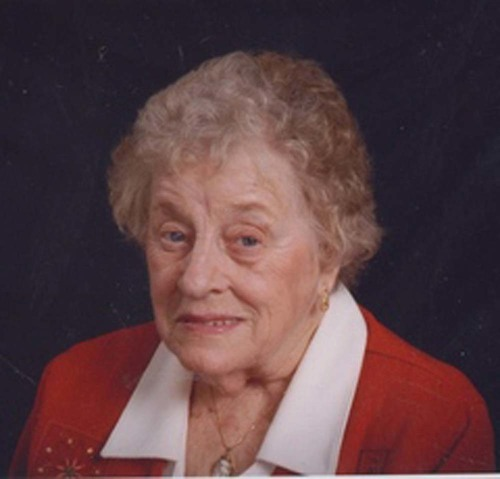 Mildred millie leslie obituary for Hugh leslie