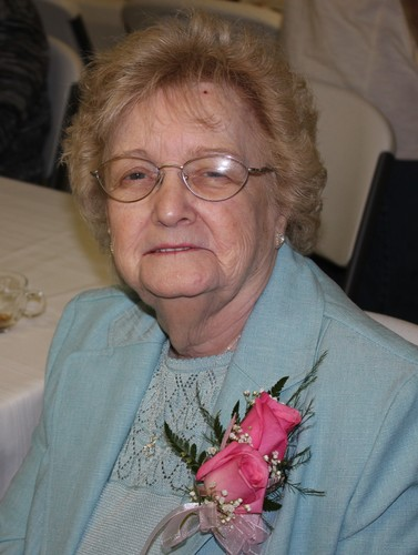 Barbara Joan Spohn