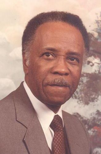 In Loving Memory of Isham G. Benton Jr.