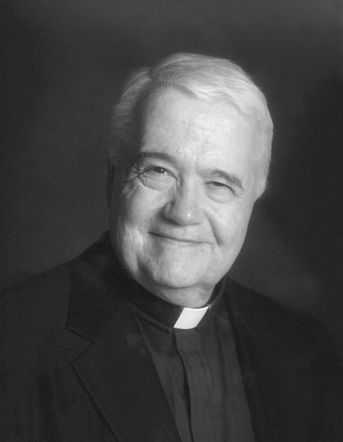 Reverend William B. Devine