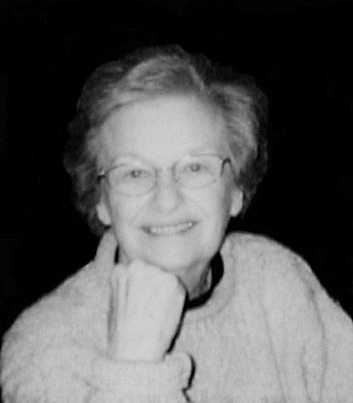 In Loving Memory of Jane R. Merrill