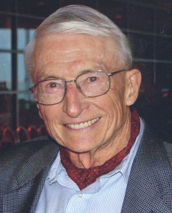 Robert H. Dott Jr.