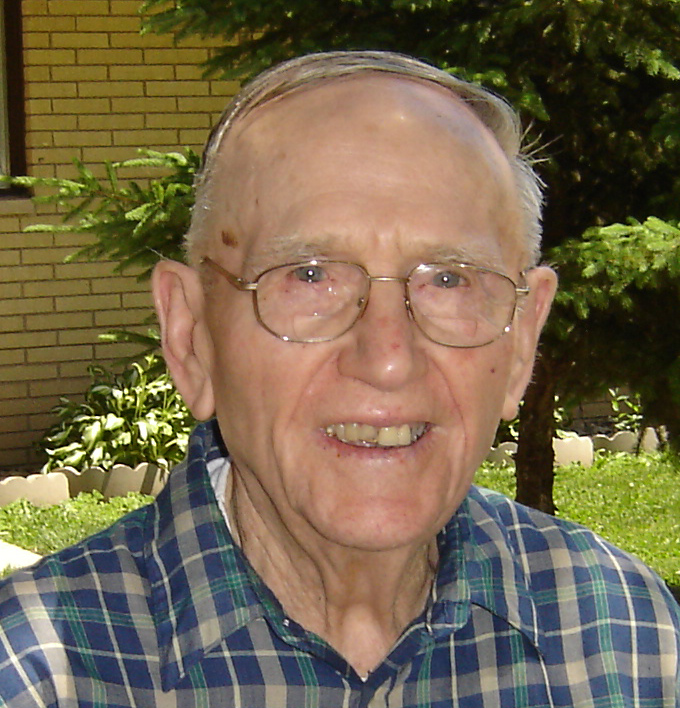 Raymond   A. Johnson
