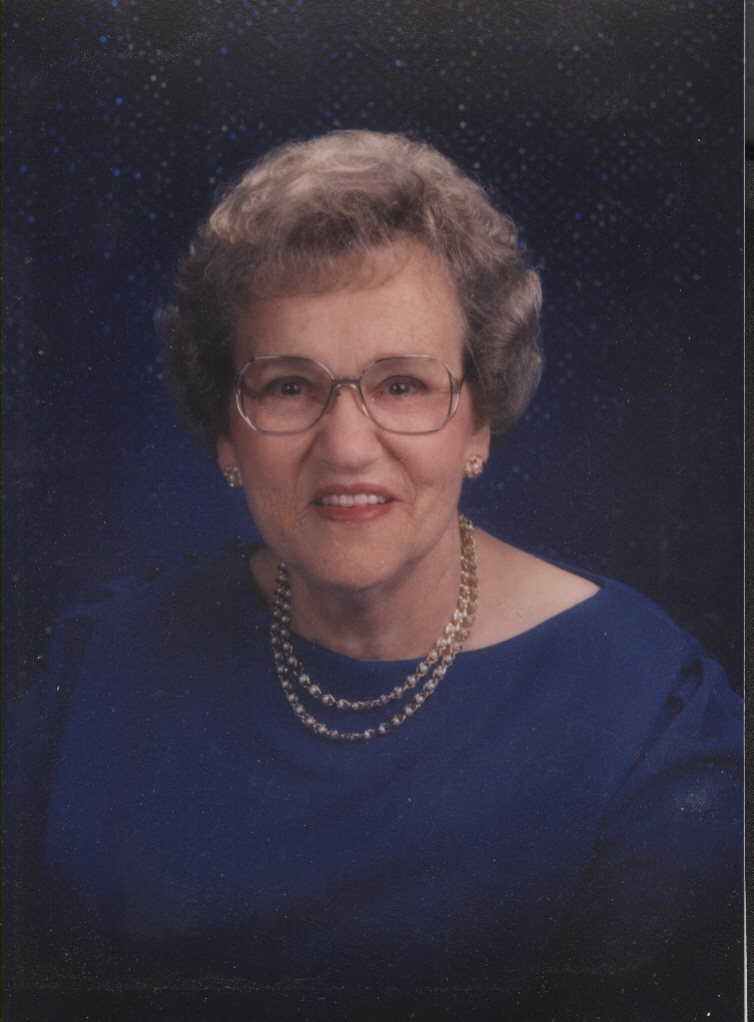 Dessie Beck Online Obituary Oakcrest Funeral Services